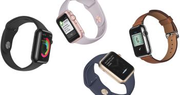 Apple Watch 2 - 2015