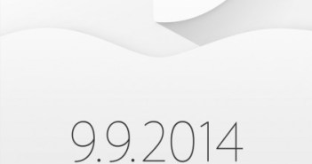 Invito evento Apple 9 settembre - Fonte: The Loop