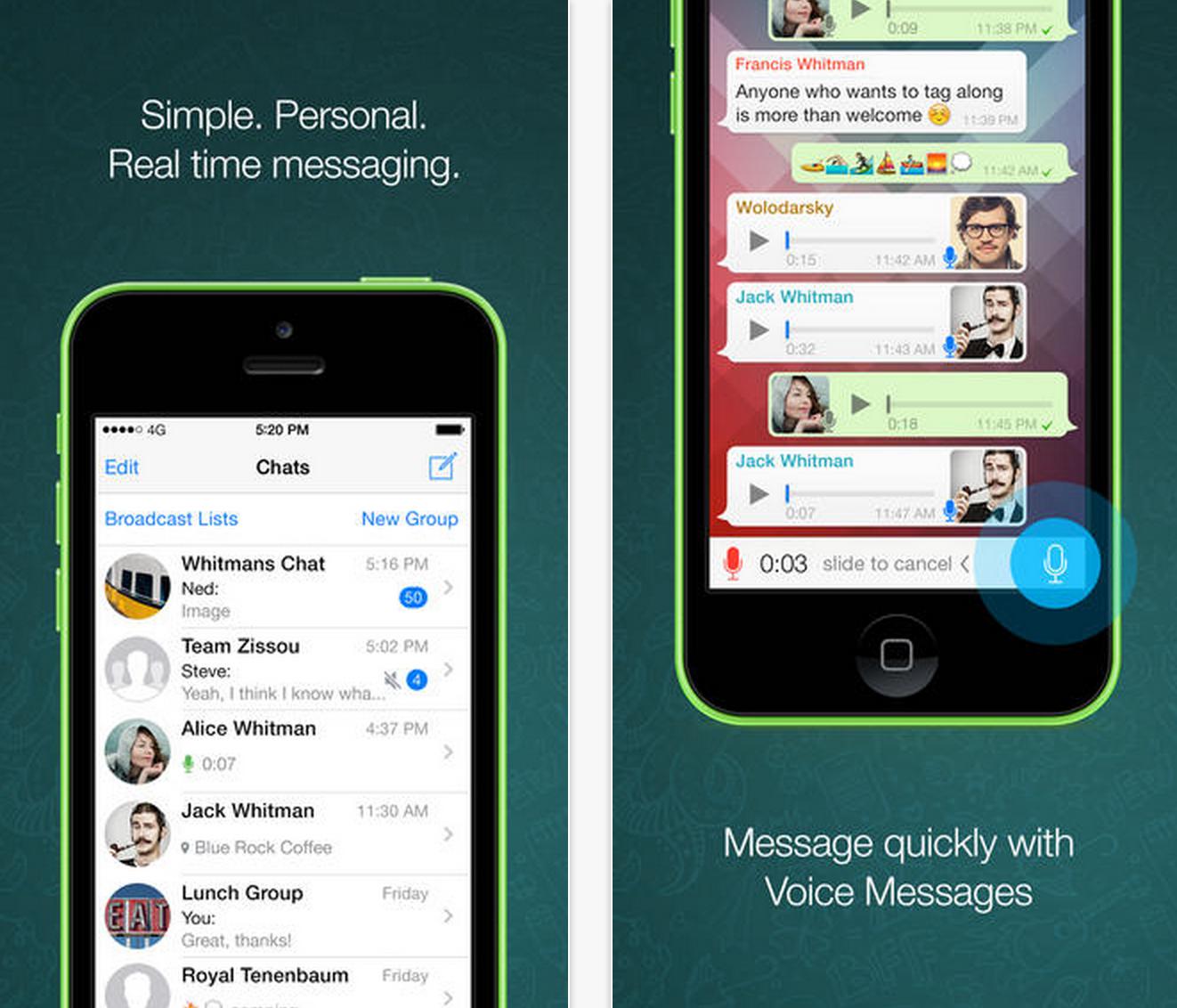 Как сделать чтобы в Whatsapp тебя не видели онлайн? 18