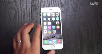 iPhone 6 vidoe review