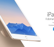 Apple Store iPad Air 2