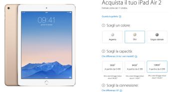 iPad Air Buy