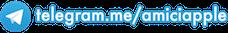 Unisciti al canale Telegram ufficiale di AmiciApple.it