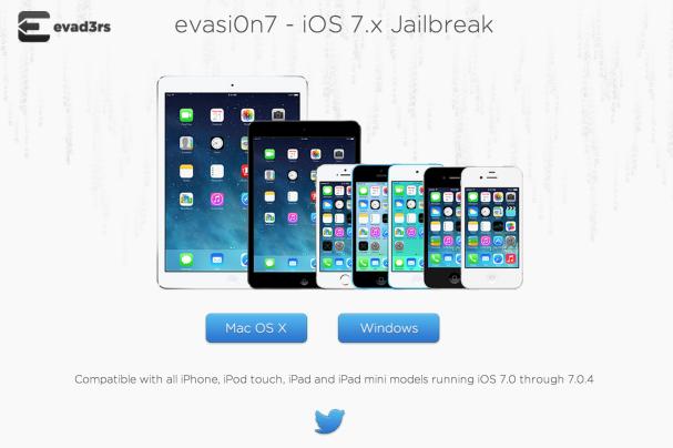 JB iOS 7