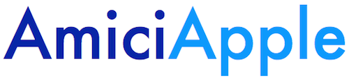 Logo Rerina AmiciApple