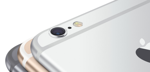 Retro iPhone 6