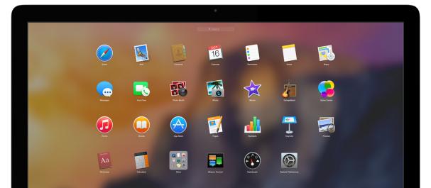 Mac Mini App