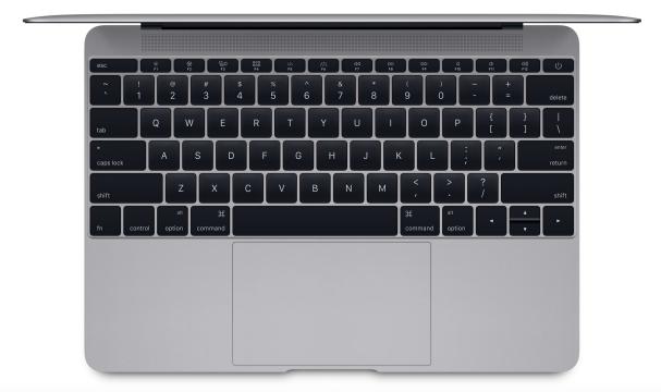 Tastiera MacBook Air
