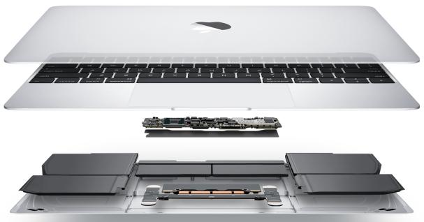 processori MAcBook Air