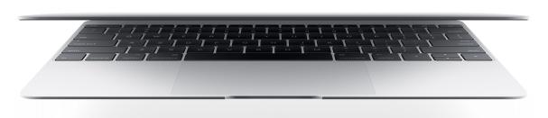 tastiera nuova MacBook