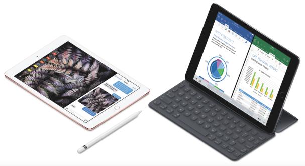 Accessori iPad Pro