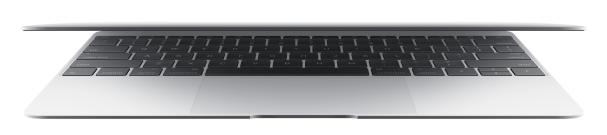 Nuovi MacBook 2016
