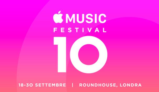 A festival 16