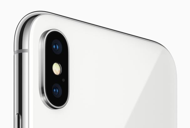 camera-iphone-x