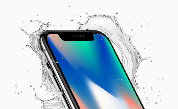 iphone-x-waterproof